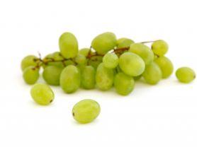 Weintrauben, weiß, frisch | Hochgeladen von: julifisch