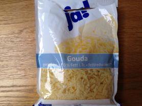 Gouda gerieben 30% Fett i. Tr. | Hochgeladen von: dizoe