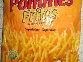 Aldi Holstensegen Pommes Frites Kalorien Kartoffelprodukte Fddb