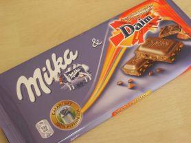 Milka Daim   Hochgeladen von: Teecreme