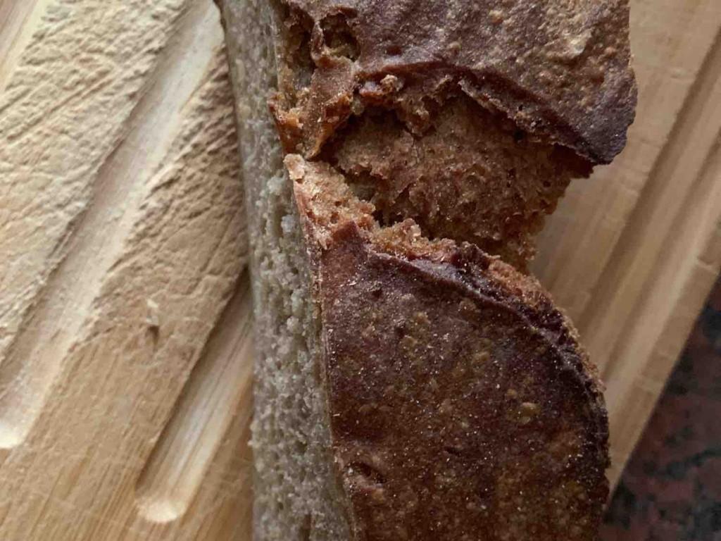 Holzofenbrot, Brot von Carola1964 | Hochgeladen von: Carola1964