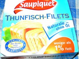 Thunfisch In öl Kcal
