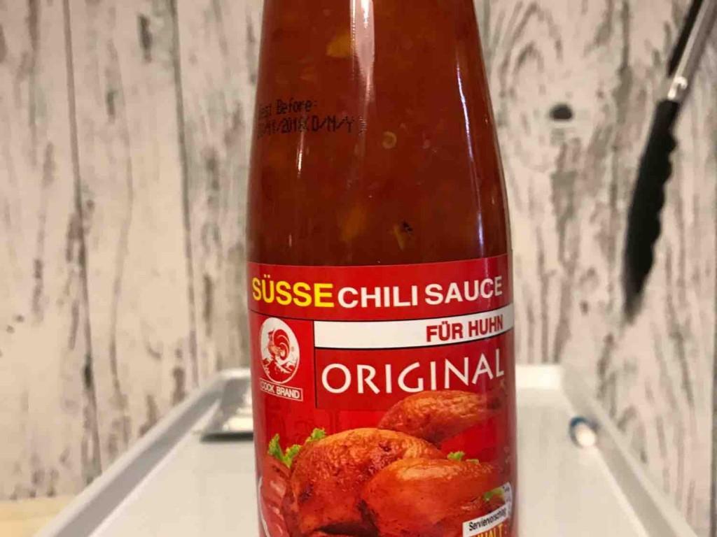 Chili Sauce von sklussmann747   Hochgeladen von: sklussmann747