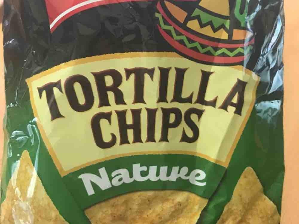 Tortilla Chips, Nature von nadmagkra   Hochgeladen von: nadmagkra