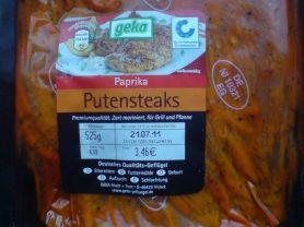 Putensteaks, Paprika | Hochgeladen von: danimayer439