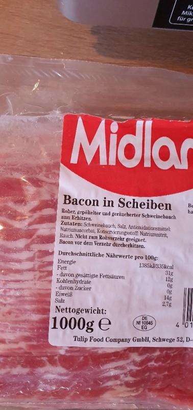 Midland Bacon von roemi | Hochgeladen von: roemi