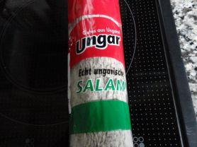 Ungarische Kolbasz Salami | Hochgeladen von: reg.