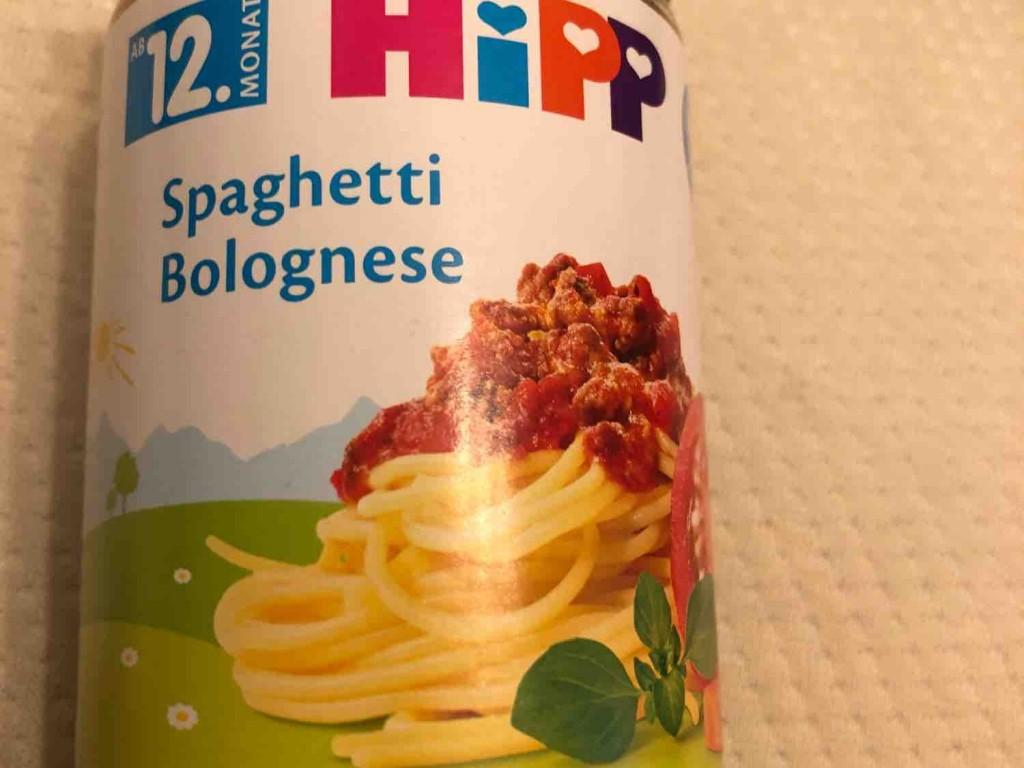 Bio Spaghetti Bolognese  von thomasfuenning203   Hochgeladen von: thomasfuenning203