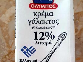 Olympos Kochsahne 12%   Hochgeladen von: Jazier