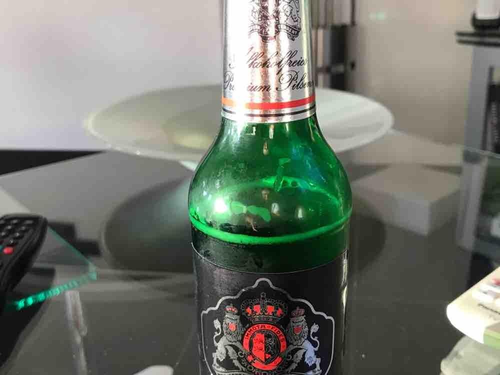 Bier, Alkoholfrei von thetimonator   Hochgeladen von: thetimonator