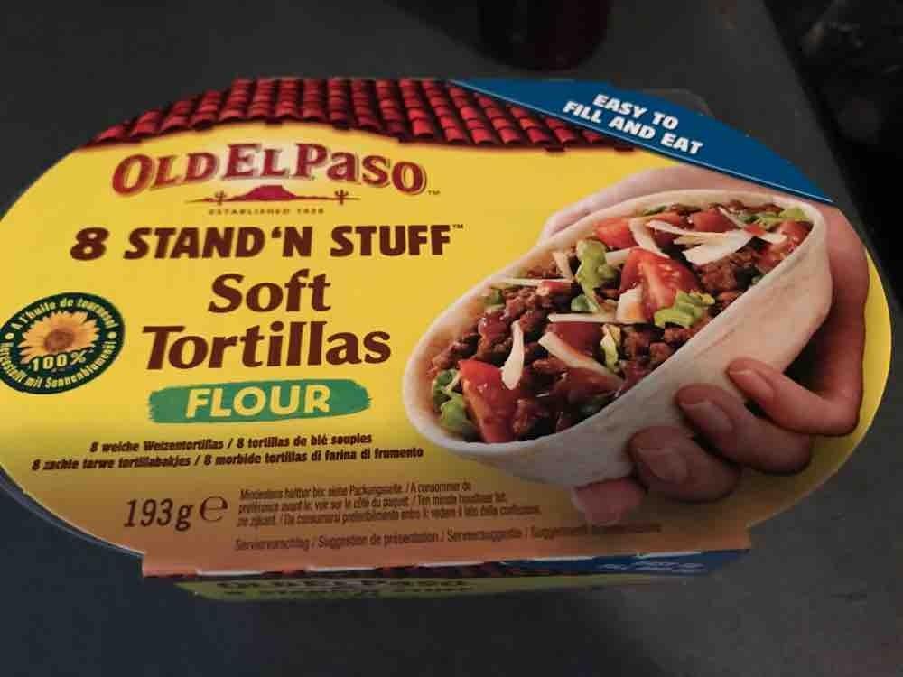 Soft Tortillas von katiclapp398 | Hochgeladen von: katiclapp398