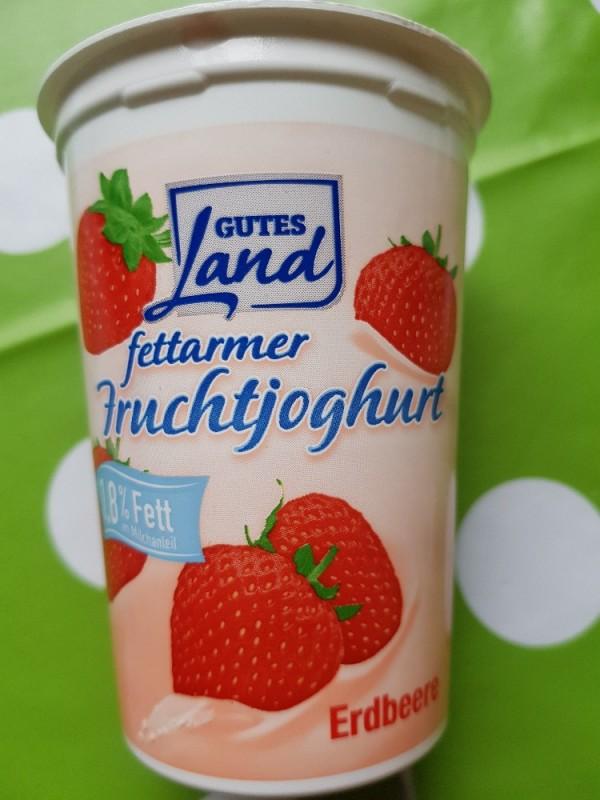 fettarme Frucht Joghurt von Knbbelchen | Hochgeladen von: Knbbelchen