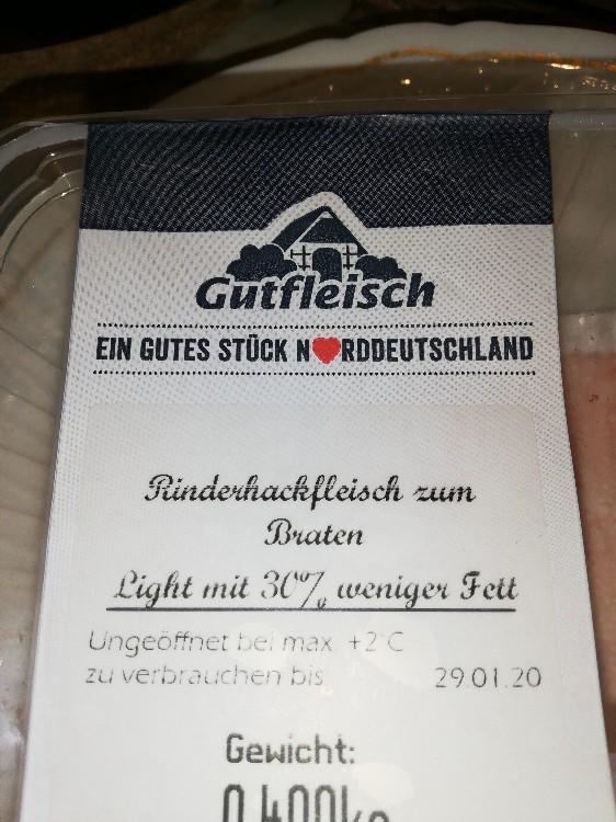 Rinderhack light von belegkirsche   Hochgeladen von: belegkirsche