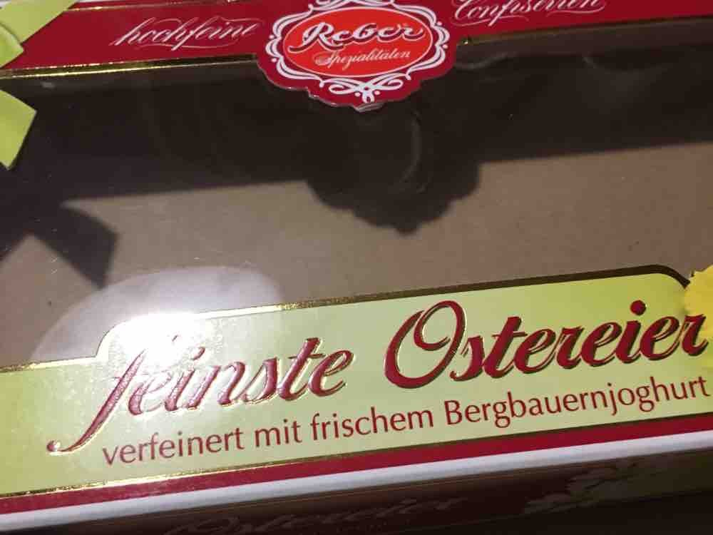 feinste Ostereier, Bergbauernjoghurt & Marille von Firstbaseman   Hochgeladen von: Firstbaseman