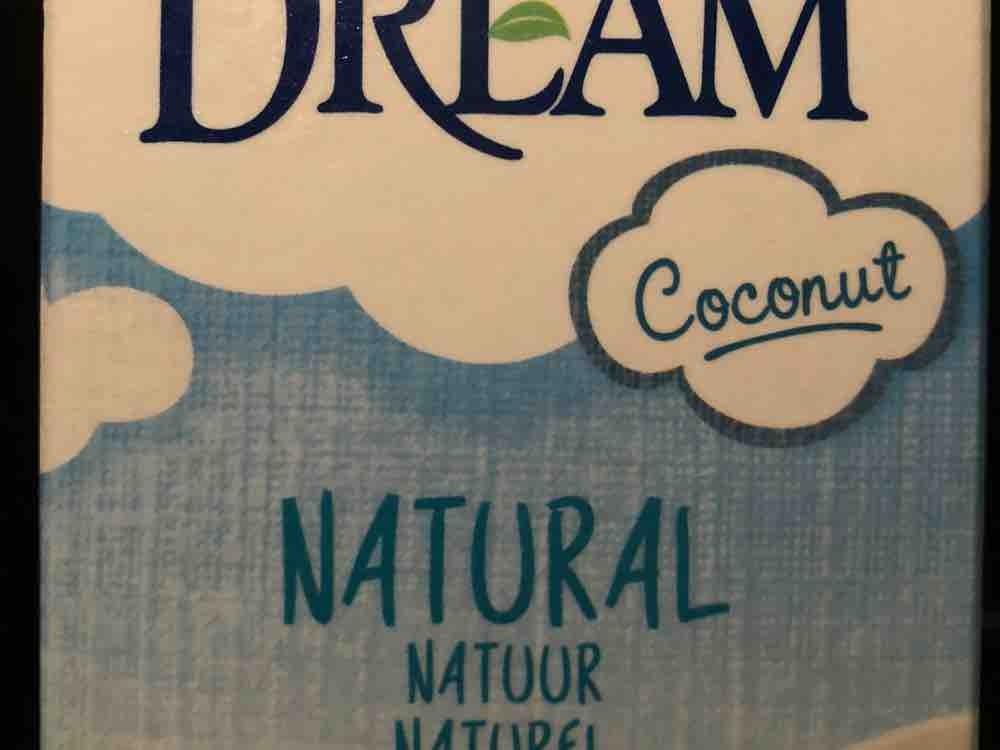 have a DREAM, Kokos natur von june506 | Hochgeladen von: june506