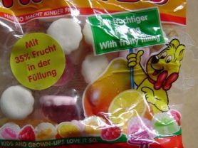 Haribo, Fruity Bussi   Hochgeladen von: tea