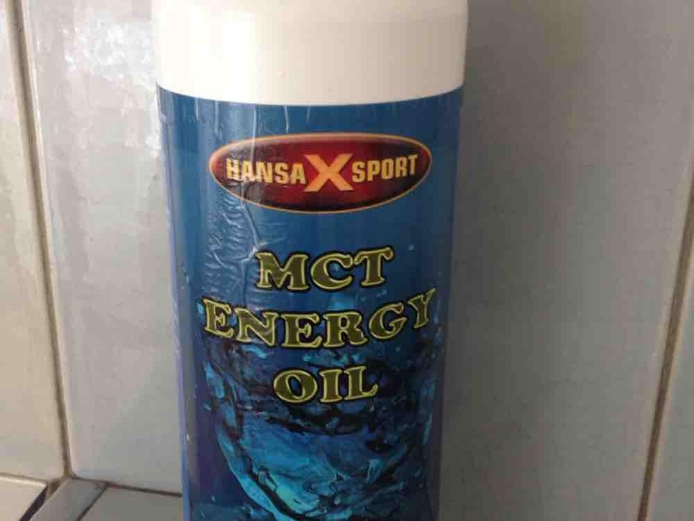 Hansa Vital MTC Öl, Neutral von Karma | Hochgeladen von: Karma