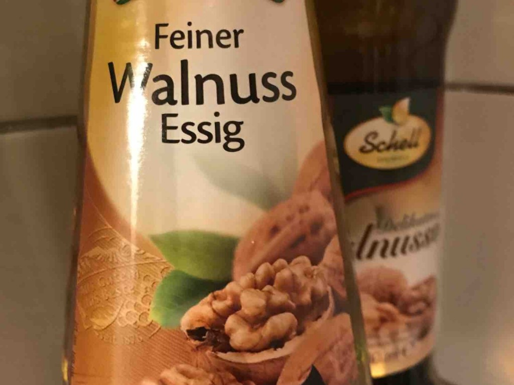 Walnussessig