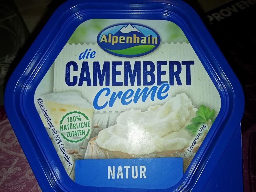 Camembert Creme, Natur von Det Mainz   Hochgeladen von: Det Mainz