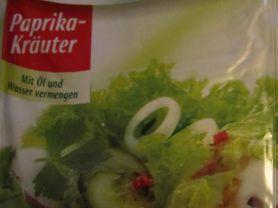 Salat Fix, Paprika - Kräuter | Hochgeladen von: DeSilvi