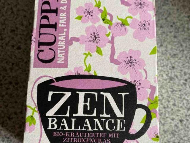 Zen Balance Tee von danielahafner197521 | Hochgeladen von: danielahafner197521