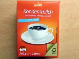 Kondensmilch, 4% Fett | Hochgeladen von: xmellixx