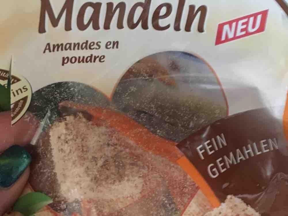 Mandeln fein gemahlen von nurich | Hochgeladen von: nurich