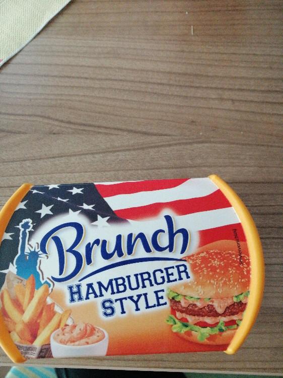 Brunch, Hamburger Style von Drachenherz | Hochgeladen von: Drachenherz