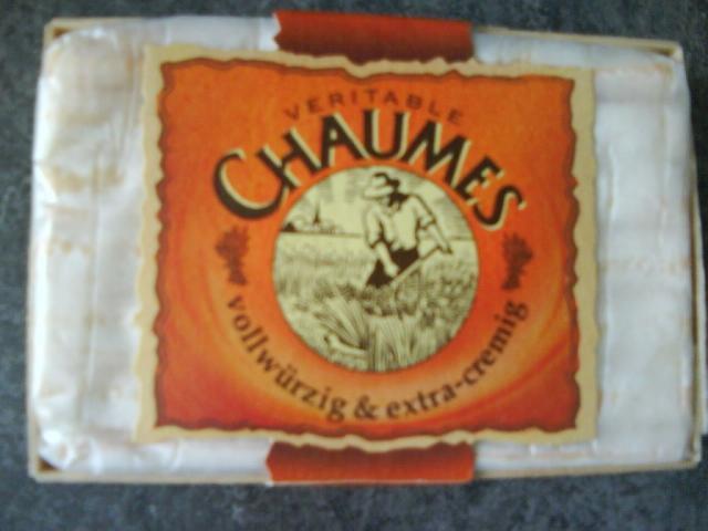 Chaumes, vollwürzig & extra-cremig   Hochgeladen von: Radhexe