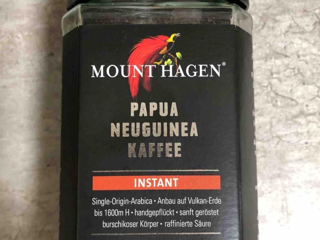 Instant Kaffee fair trade von stina52 | Hochgeladen von: stina52