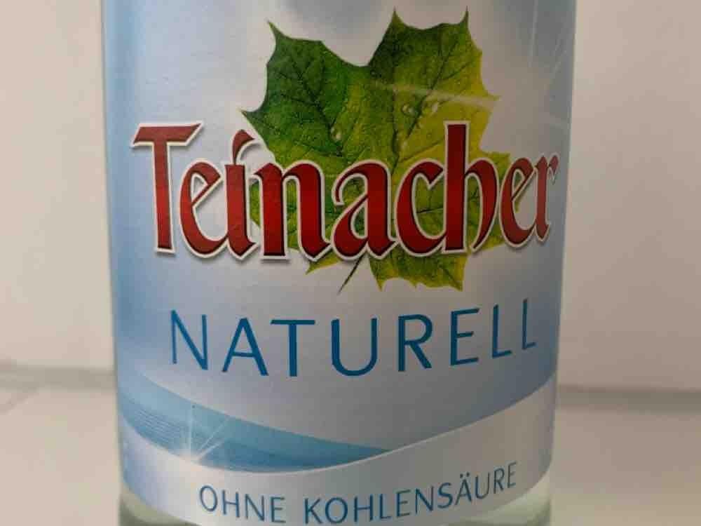 Teinacher Naturell, ohne Kohlensäure von Kristina21   Hochgeladen von: Kristina21