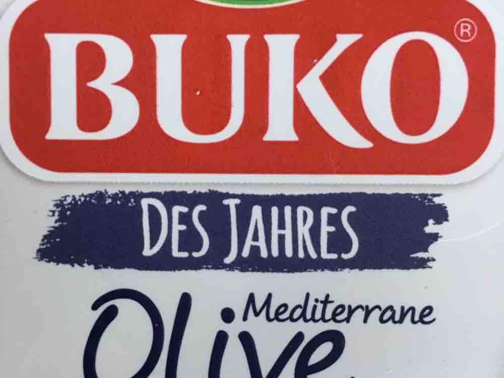 Buko Mediterrane Olive von muellerela905   Hochgeladen von: muellerela905