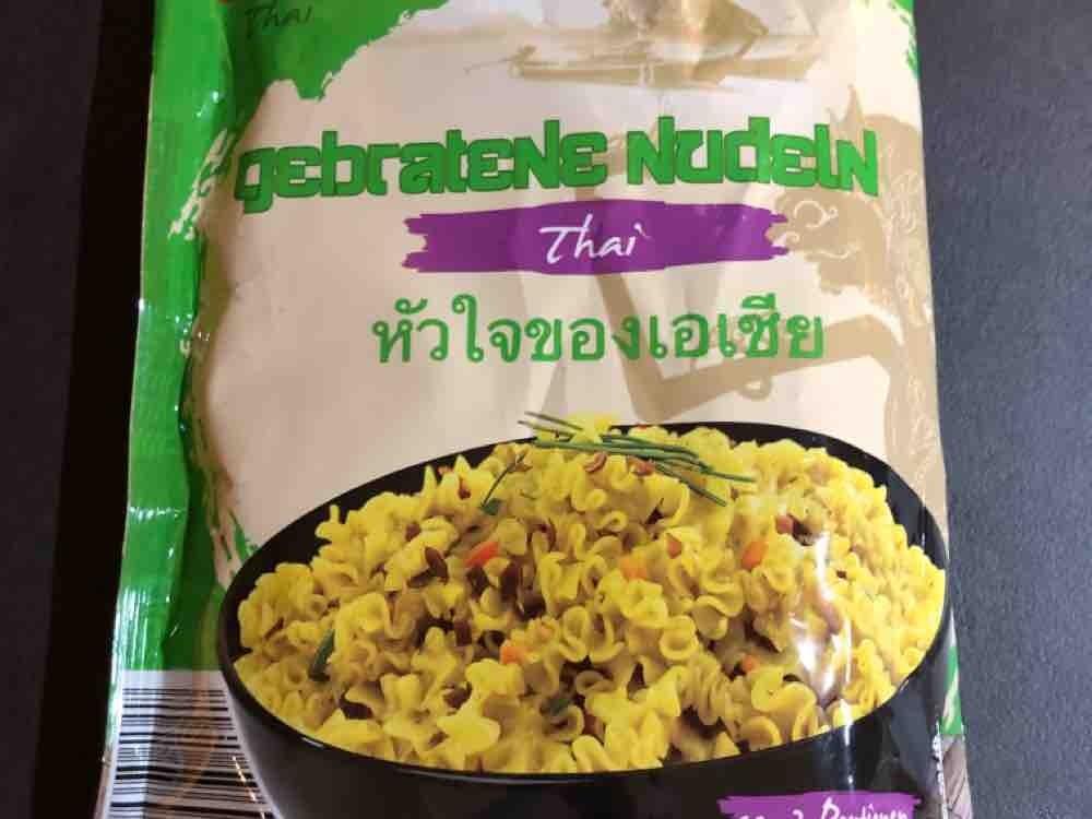 Gebratene Nudeln Thai, Thai von saschbo114 | Hochgeladen von: saschbo114