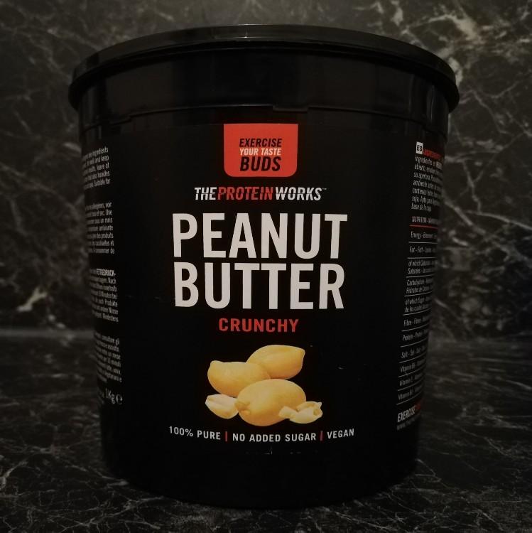 Peanut Butter, Crunchy von KittyKitKat | Hochgeladen von: KittyKitKat