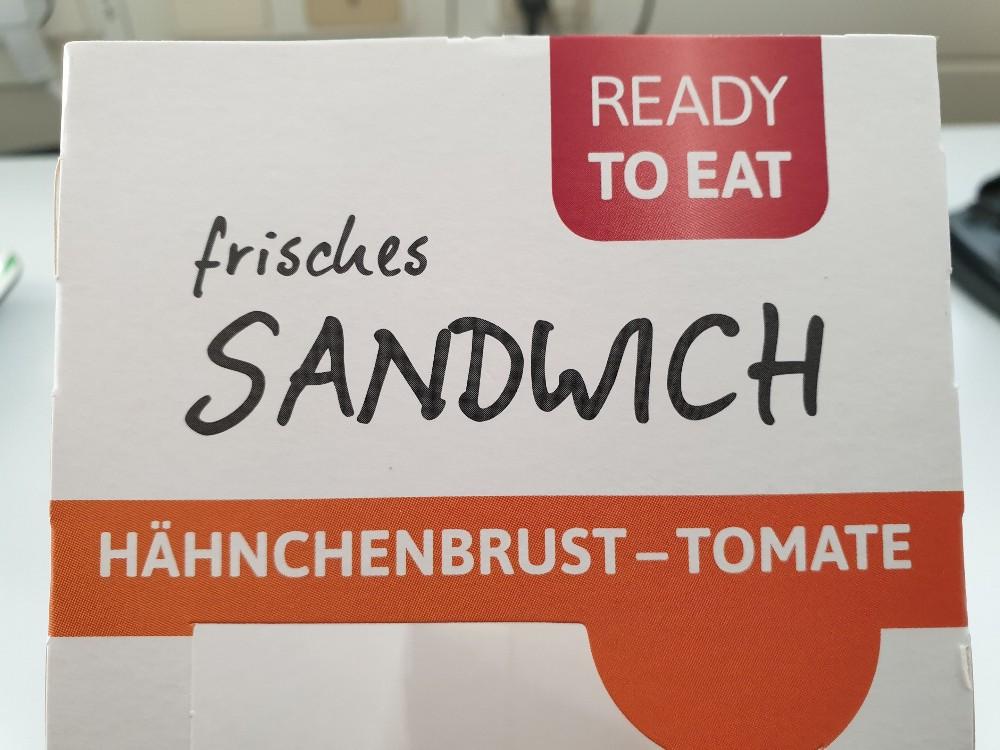 Hähnchenbrust Tomate Sandwich von Ricoshin | Hochgeladen von: Ricoshin