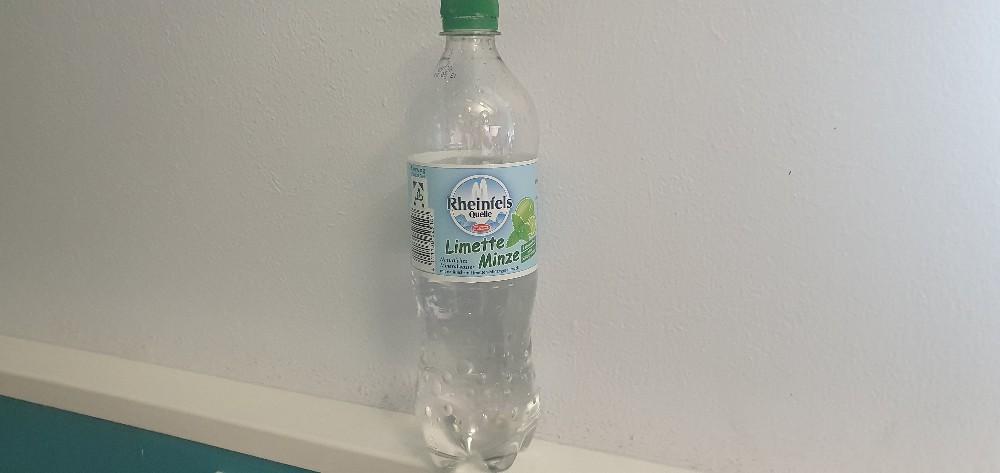 Wasser, Limette Minze von Cindy1995 | Hochgeladen von: Cindy1995