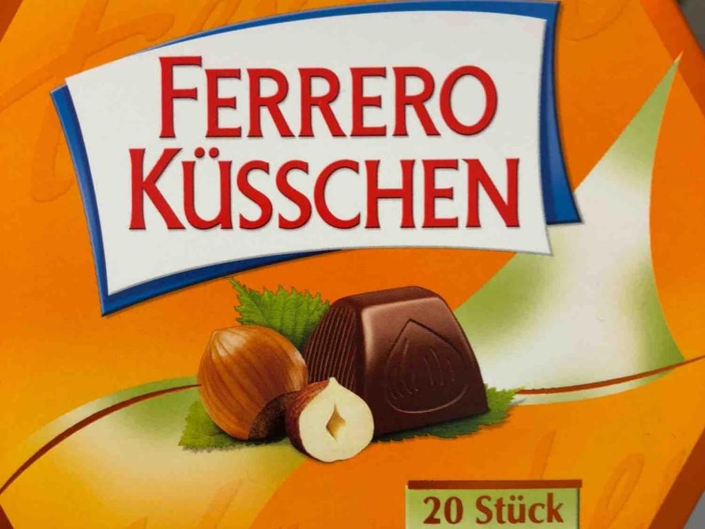 Ferrero Küsschen von ddg   Hochgeladen von: ddg