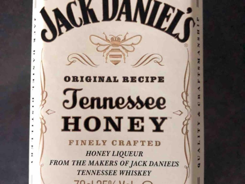 Diverse, Jack Daniel\'s Tennessee Honey Kalorien - Alkoholische ...