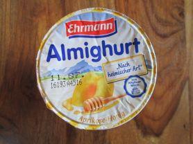 Almighurt Olé Olé, Aprikose Honig | Hochgeladen von: CaroHayd