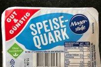 Speisequark, Magerstufe von infoweb161 | Hochgeladen von: infoweb161