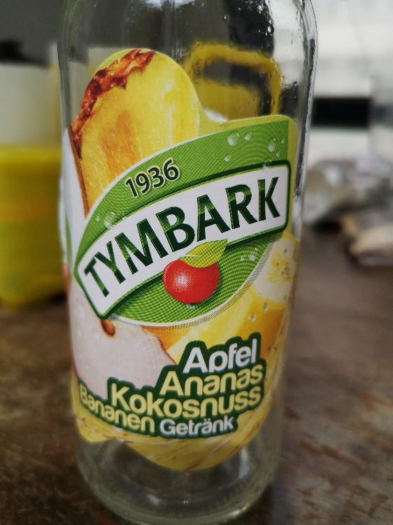 Apfel Ananas Kokosnuss Bananen Getränk von musclemarci   Hochgeladen von: musclemarci