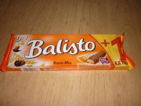 Balisto, Korn-Mix | Hochgeladen von: vaiwa