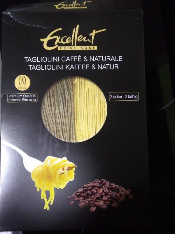 Tagliolini Kaffee & Natur von volati77 | Hochgeladen von: volati77