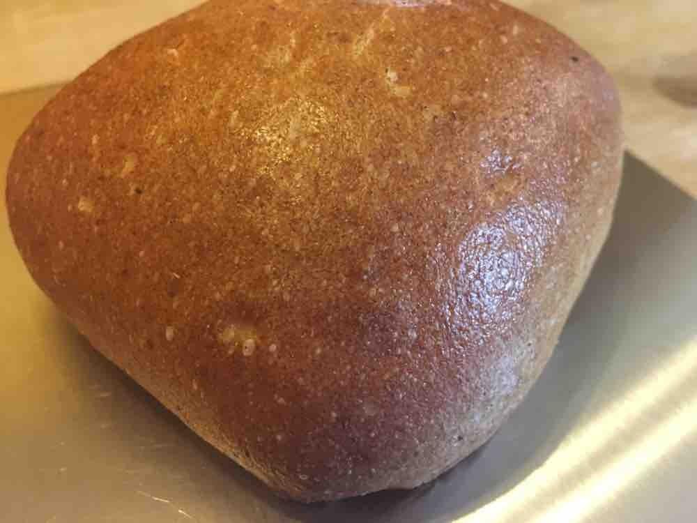 Sauerteigbrötchen, Bäcker von greizer | Hochgeladen von: greizer