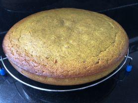 ! Goldener Kuchen  | Hochgeladen von: fraugucci