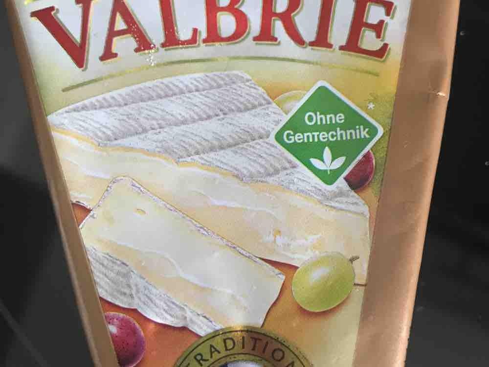 Valbrie, cremig zart von Umilum   Hochgeladen von: Umilum