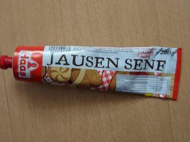 Jausen Senf | Hochgeladen von: Mystera