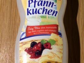 Mondamin Pfannkuchen -fertiges Produkt-   Hochgeladen von: pearl88621