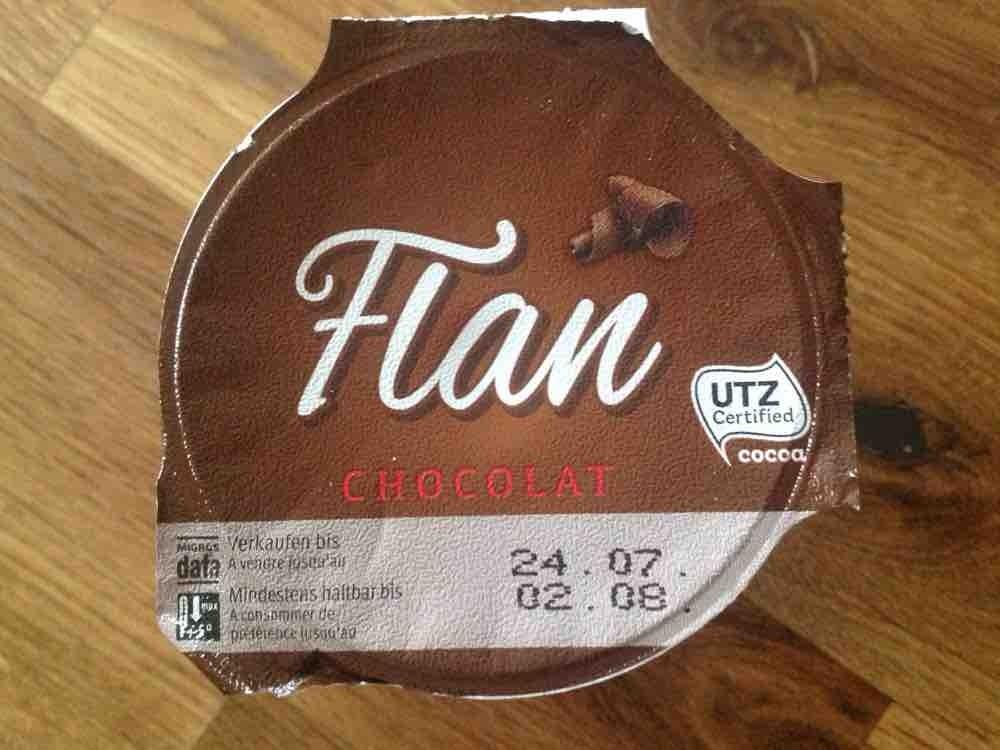 Flan, Chocolat von missmolly411 | Hochgeladen von: missmolly411