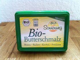 Bio-Butterschmalz (Sonnenweg) | Hochgeladen von: kleinerfresssack
